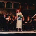 World premiere of Château de l'âme, Salzburg 1996