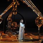 Emilie - Opéra de Lyon François Girard, direction