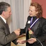 Nemmers Prize, 2008