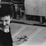 Composing Verblendungen, 1982